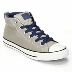 Converse Chuck Taylor All Star Street Slip-On Sneakers for Men