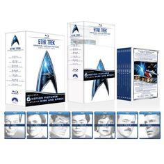 Amazon.com: Star Trek: Original Motion Picture Collection