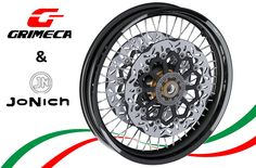Grimeca & Jonich: EICMA 2017 preview