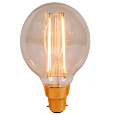 Save energy in style with Bell Lighting's Vintage LED Filament Bulbs, new to UK Electrical Supplies. (01463)