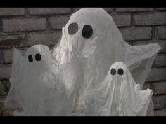 Halloween Decorations Part 1