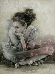 by Nathalie Picoulet .. This is just wonderful!  Really!