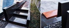 #architecture #details #urbandesign SGallery of ARTS Plaza / Atelier HAY + Drury University - 10
