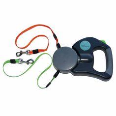 Dual pet leash. This is AMAZING!! Pet Supplies - Pet Products - Pet Food | Petco.com