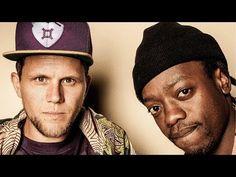 Shot B & Knackeboul (in Mosambique) - Vamos La for Viva con Agua Schweiz! :)