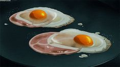 Cooking spam and eggs Kiznaiver Anime, Anime Bento, Anime Gifs, Health And Fitness Magazine, Food Cartoon, Watercolor Food, Gift Cake, Sweet Cakes, Eat Right