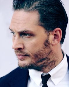 "Born Edward Thomas Hardy, he changed it to just ""Tom Hardy""."