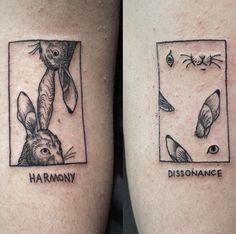 VALLEY Tattoo: Fine-line custom blackwork tattoos by A-B M. Pretty Tattoos, Beautiful Tattoos, Cool Tattoos, Tatoos, Black Tattoos, Neue Tattoos, Body Art Tattoos, Male Tattoo, Tatoo Art