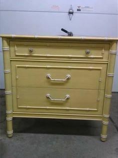 Craigslist finds on pinterest wakefield danish modern - Craigslist bedroom set for sale by owner ...