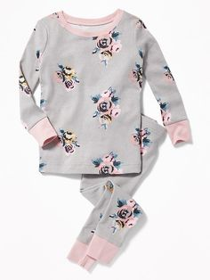 baby pajamas Suit Spring Autumn girls Clothing set Kids cotton Children outfit Toddler home clothes for girls boy sleepwear – Lady Dress Designs Baby Outfits, Newborn Outfits, Toddler Girl Outfits, Kids Outfits, Toddler Girls, Baby Girl Fashion, Toddler Fashion, Kids Fashion, Winter Fashion