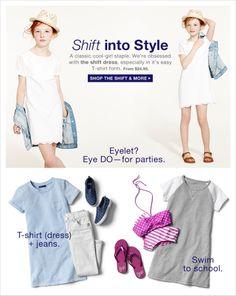 Shop Shift & More