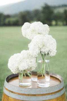 Fun Barbecue Wedding | Stephanie Yonce Photography | Bridal Musings Wedding Blog