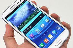Lançada linha dual-chip com Android do Galaxy S