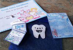 Gift Envelope, Tooth Fairy, Organza Bags, Wands, Hanger, Kit, Etsy, Walls, Chopsticks