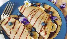 10 Aquafaba Recipes for Egg-Free Cooking #veganinspiration