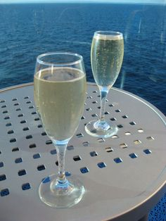 Cruising 101: Tips for the Perfect Cruise | From The Deck Chair