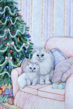 Ilustración Debbie Cook