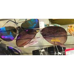 Cat Eye Sunglasses, Accessories