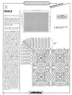 Magic Crochet n°155 - leila tkd - Picasa Web Albums