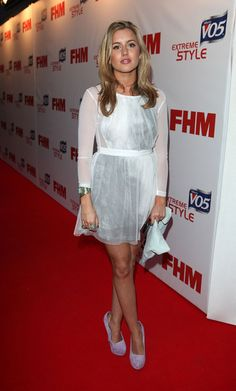 Caggie Dunlop Photos - Caggie Dunlop attends a party to celebrate FHM's annual poll of the 100 Sexiest Women in the World at Proud Bank on May 2012 in London, England. - FHM 100 Sexiest Women In The World 2012 - Launch Party Millie Mackintosh Outfits, Sexiest Women, Sexy Women, Made In Chelsea, Launch Party, Style Icons, Style Me, Product Launch, Nice Legs