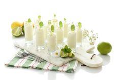 Mousse de limón rápido | Velocidad Cuchara