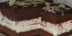 Sernik na biszkopcie - Przepisy kulinarne - Sprawdzone i smaczne