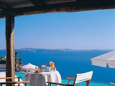 Perivolas hotel, Santorini... soon