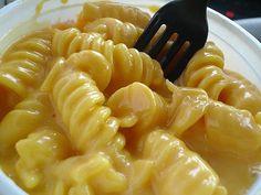 Boston Market Macaroni and Cheese!
