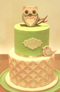 Couture Cupcakes & Cookies: Olivia's Christening (Styled by Mon Tresor)