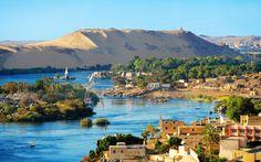 Assouan-Égypte