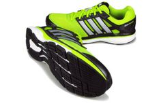 Adidas Supernova Glide 6 Boost Gives Enough Cushioning In the Mid-foot.