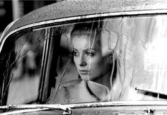 Catherine Deneuve Paris 1970