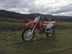 My new bike ❤️