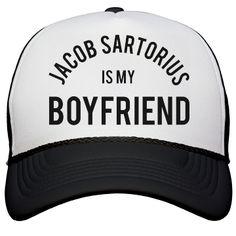 Jacob Sartorius Is My Boyfriend | #JacobSartorius #Sartorius