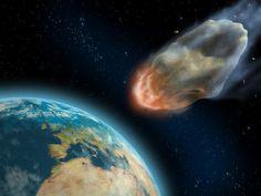 Ученые NASA предупреждают: к Земле приближается гигантский астероид  https://joinfo.ua/hitech/space/1212483_Uchenie-NASA-preduprezhdayut-Zemle-priblizhaetsya.html