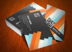 Free Designer Business Card