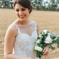 Simoné Meyer Bridal Design | Wedding Dress | Cape Town | View more at www.simonemeyerbridal.com | Image Credit: Marli Koen Photography