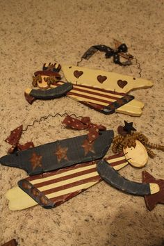 Americana Country Items Americana Country Angels Wall Decor Set Of 2 Cottage Chic Home Decor