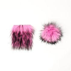 Faux Fur Grab Bag - Build Your Bag – Warehouse 2020 Black Orchid, Faux Fur Pom Pom, Pacific Blue, Grab Bags, Fur Slides, Medium Bags, Large Bags, You Bag, My Bags