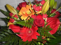 #Sorteos #Checkalia Tu ramo de flores Online. Un regalo increible.
