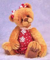 April Dawn's 'Love Bears All Things!' - Artist Bears and Handmade Bears