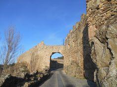 Puerta de Adarve Bajo