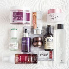 The famed 10-step Korean skin care routine is easier than ever to do with this value set, curated for your skin type. Soko Glam curator Charlotte Cho has created a normal skin type routine set that sp
