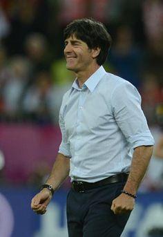 Joachim Loew // Euro 2012