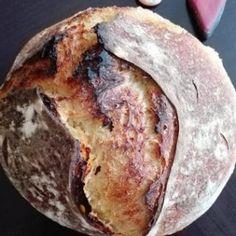 Mısır Unlu Popowers (Krep Ekmek) – Sağlıklı Mutfak
