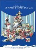 Biblio-trotter: L'empire de Sandron et Cauvin : Godaille et Godass...