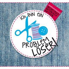 enemenemeins: 3 /// enemenemeins Montags Mitmach-Aktion: Problemlöser!