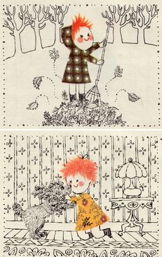 The Happy Book by Patricia Martin Zens by ElwoodAndEloise on Etsy