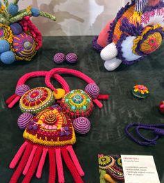 35 Fantastiche Immagini Su Luisa De Santi Crochet Crocheting