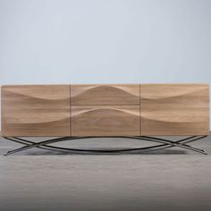 Find out all of the information about the Artisan Solid Wood Furniture product: contemporary sideboard LASTA by Ado Avdagić. Furniture Projects, Furniture Making, Furniture Design, Custom Made Furniture, Solid Wood Furniture, Sideboard Modern, Credenza, Decoration Piece, Artisan